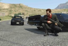 How to do Headhunter in GTA 5: VIP work guide