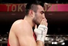 Bakhodir Jalolov will face Richard Torrez Jr. in the finals