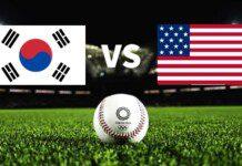 Tokyo Olympics: South Korea vs USA Baseball live stream, preview and prediction