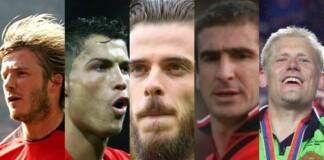 10 best Manchester United signings_Cristiano Ronaldo