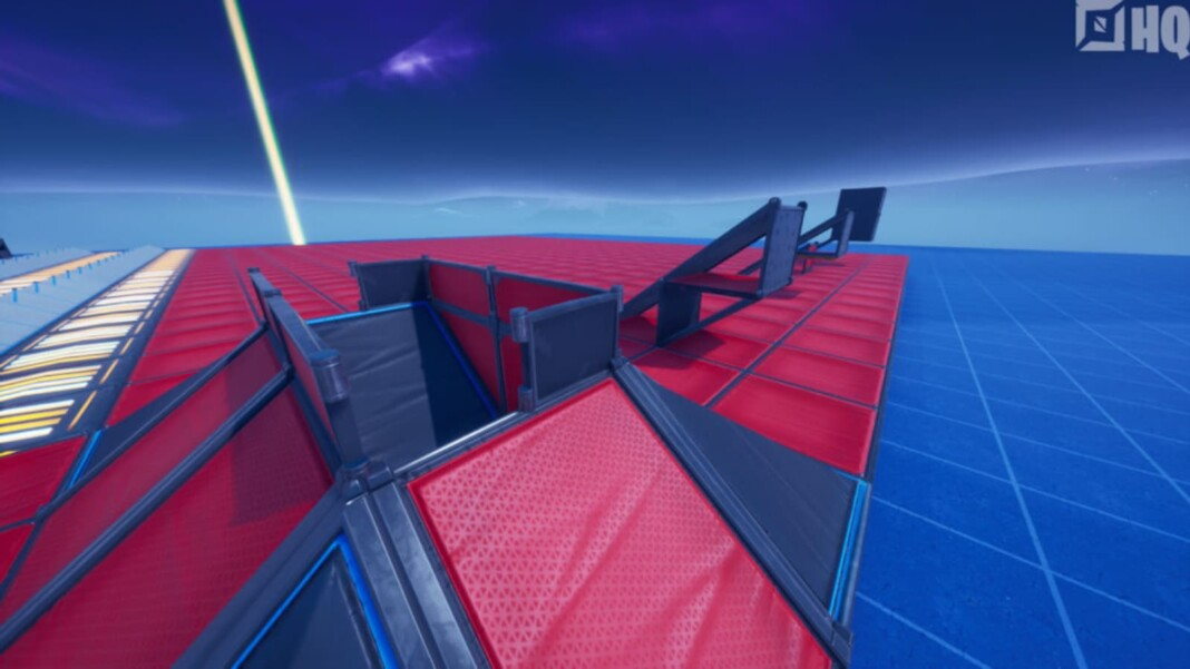 Fortnite PRO FFA ARENA: New Creative Map Code and All About it