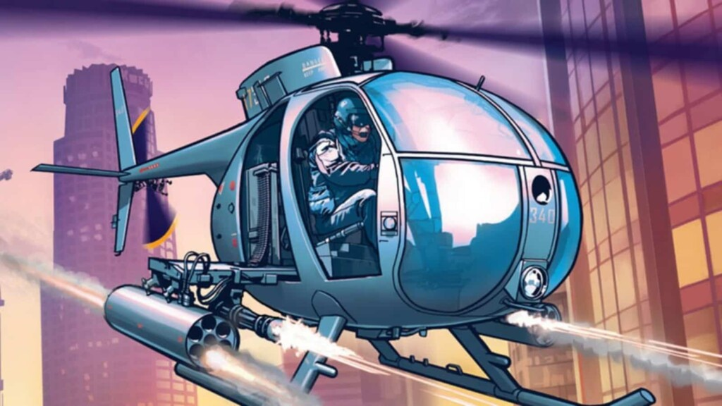 GTA 5 Event Week for August 5th 2021