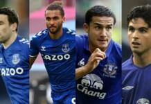 10 best Everton signings