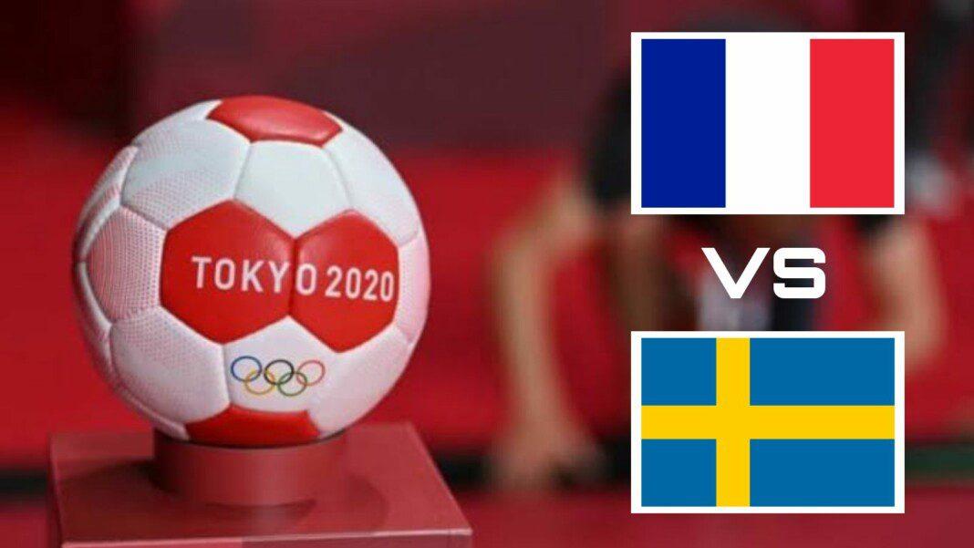 Tokyo Olympics: France vs Sweden women's handball live stream, preview and prediction