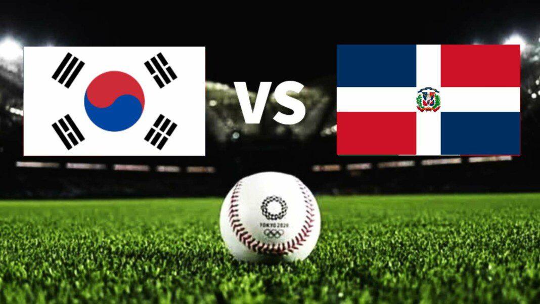 Tokyo Olympics: Dominican Republic vs South Korea Baseball live stream, preview and prediction