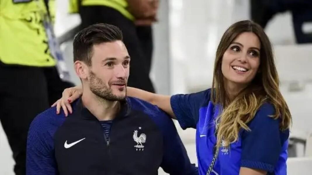 Marine Lloris_Hugo Llrois' girlfriend