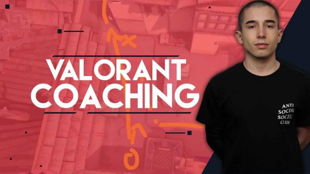 Top 5 Valorant Coaches Across the World