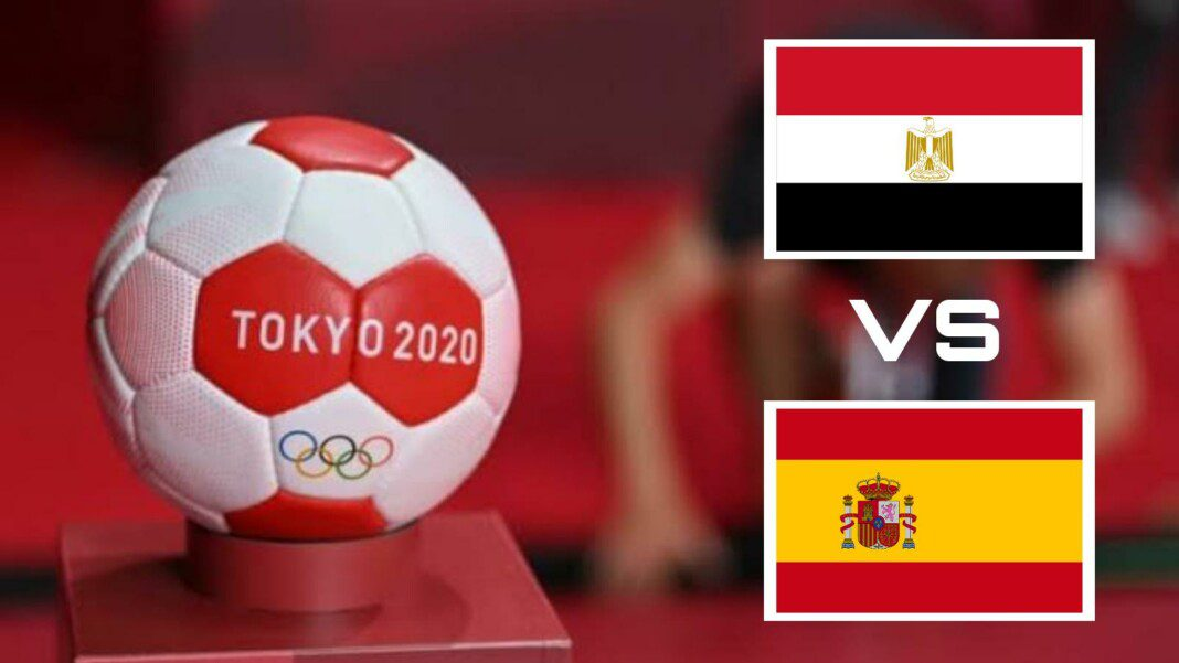 Tokyo Olympics: Egypt vs Spain handball live stream, preview and prediction