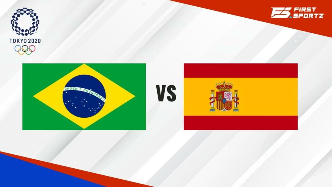 BR-U23 vs SP-U23