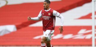 William Saliba, Marseille, Mikel Arteta,Arsenal FC