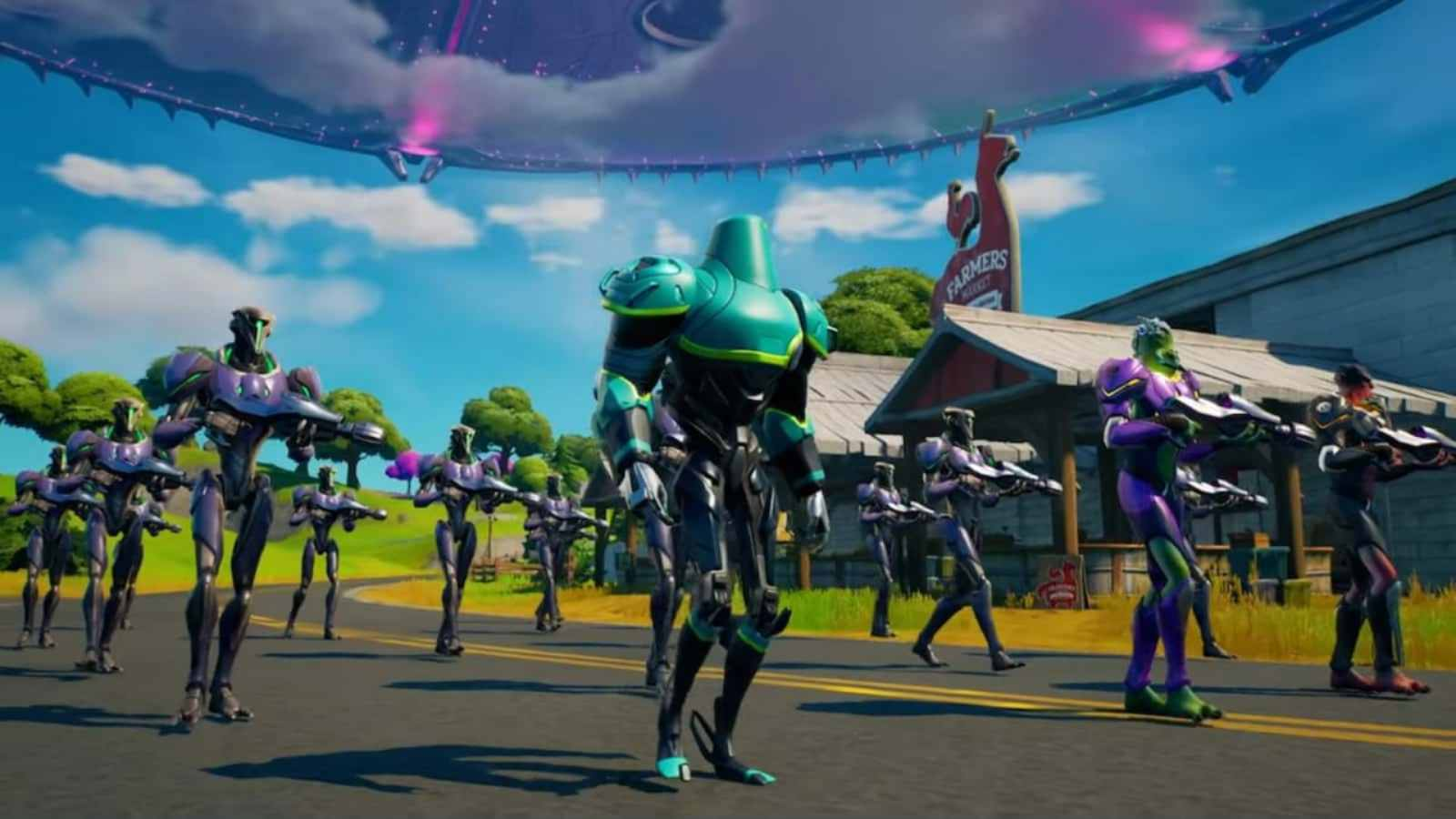 Fortnite Season 7 Week 10 Epic Challenges: New Epic Quests Released