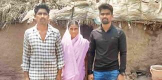 Pravin_Jadhav_Family