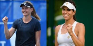 Fiona Ferro vs Ajla Tomljanovic