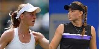 Elena Rybakina vs Ludmilla Samsonova