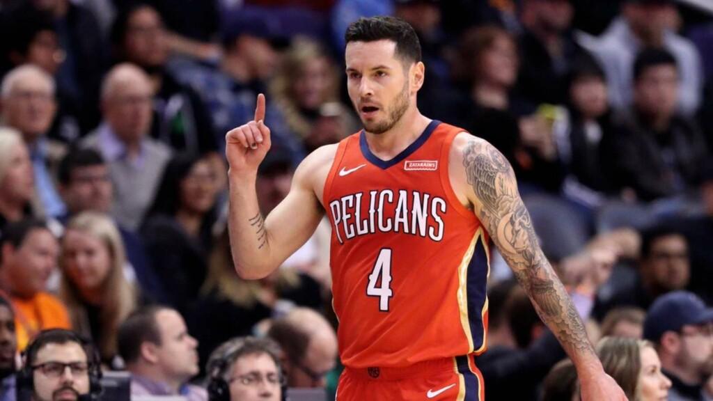 NBA 2021 Free Agent