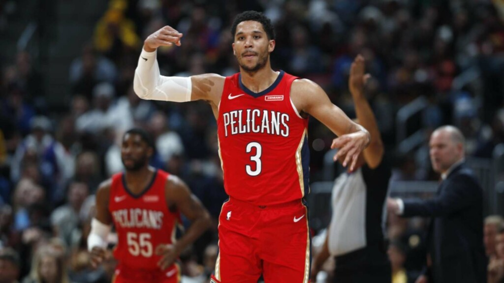 NBA 2021 Free Agents