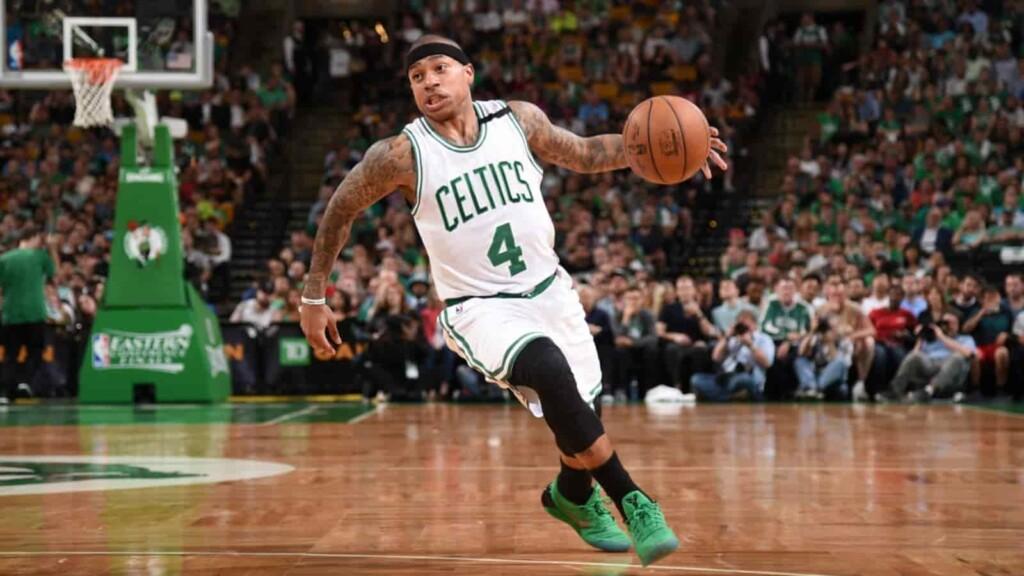 2021 NBA season top 5