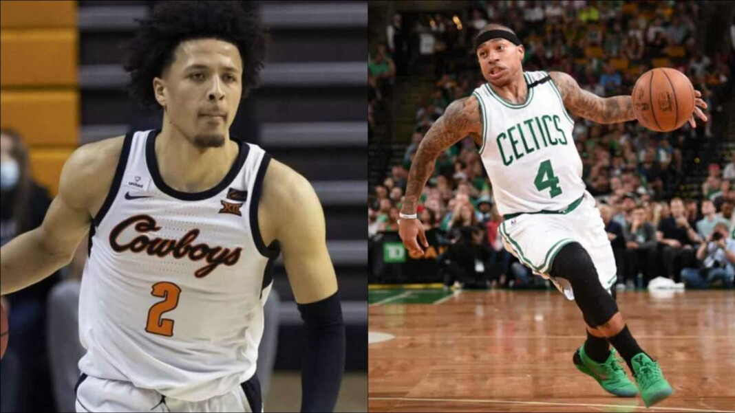 2021 NBA season player to watch out