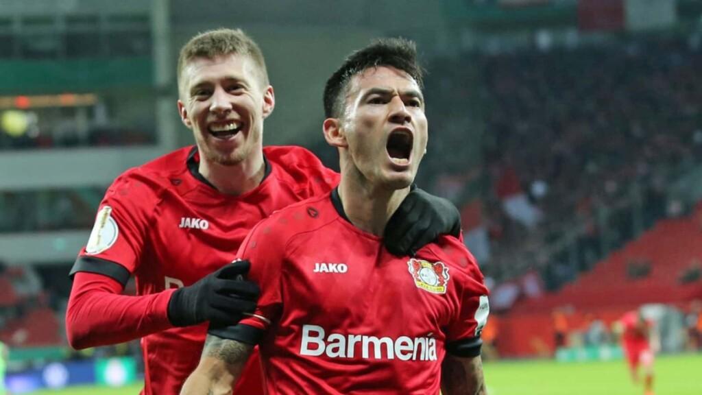 Union Berlin vs Bayer Leverkusen