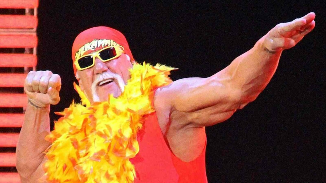 List of Hulk Hogan Championship wins