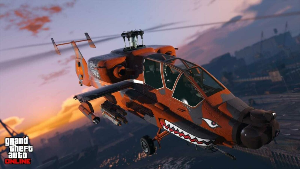 GTA 5 Event Week for August 12 2021