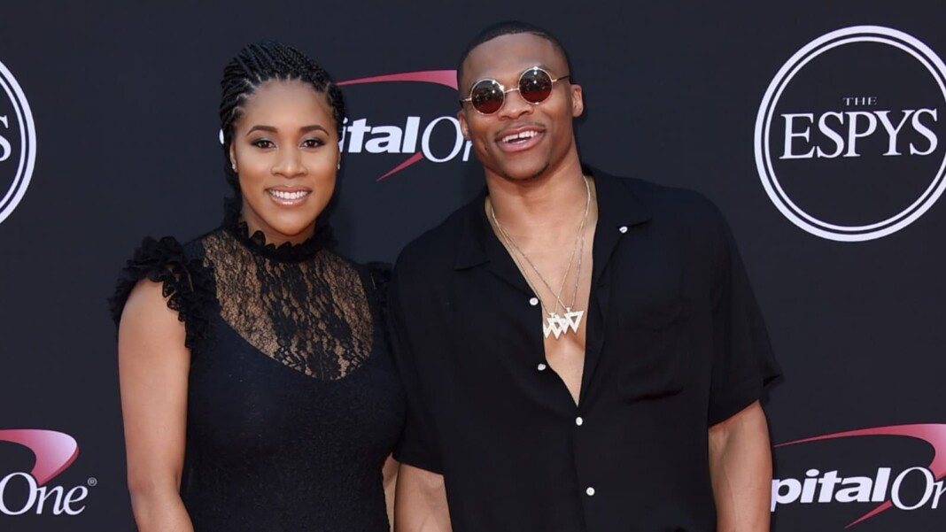 Russell Westbrook Wife