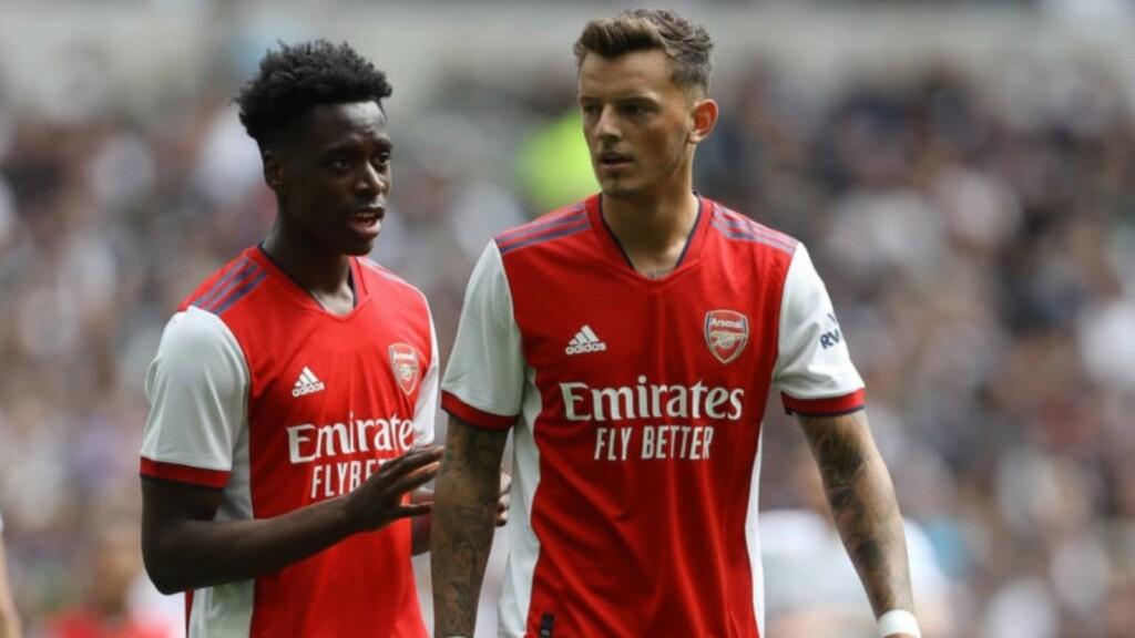 Brentford vs Arsenal
