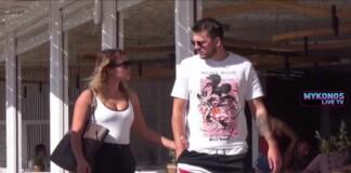 Luka Doncic Girlfriend