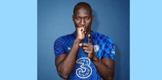 Chelsea announces Romelu Lukaku from Inter Milan