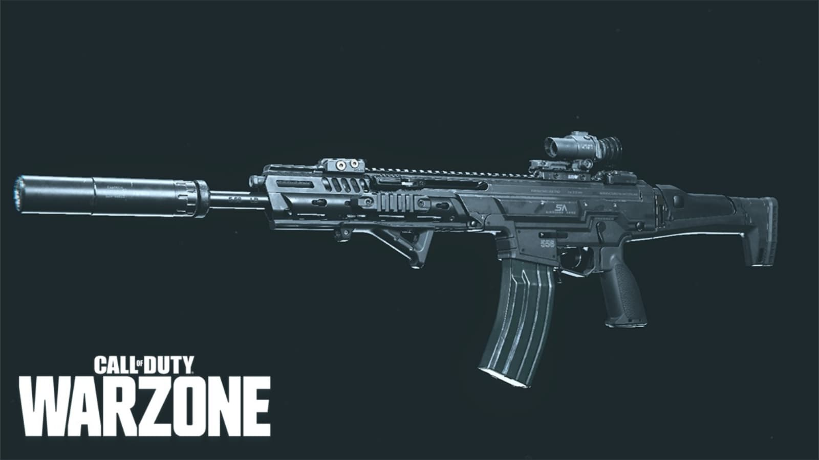 The Best KILO 141 Warzone Loadout with Details