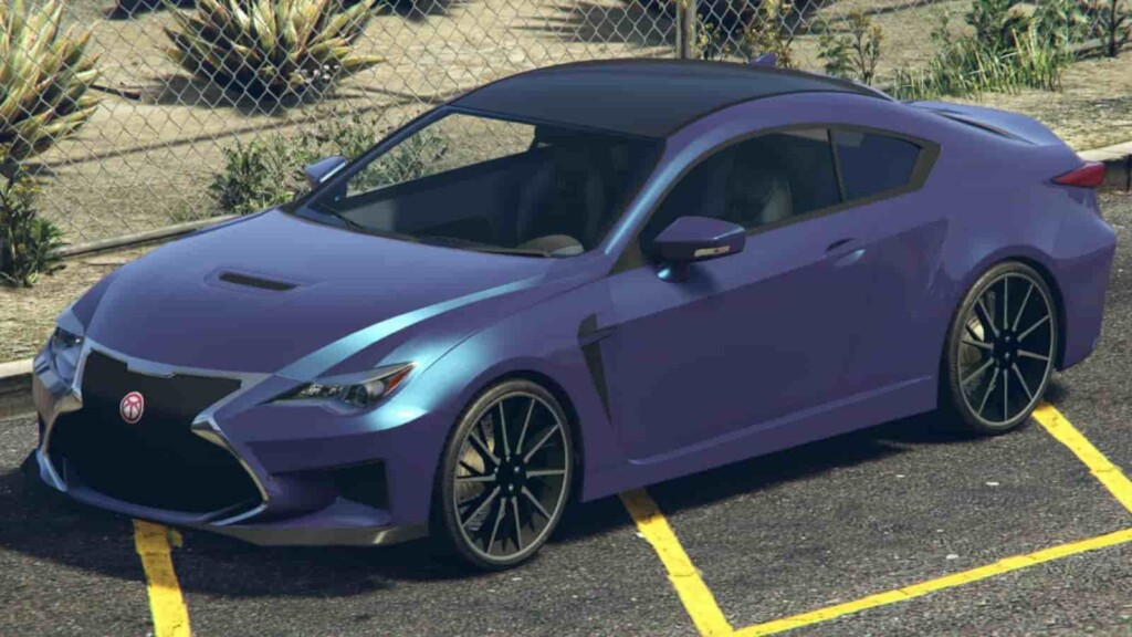New test rides in GTA 5 for August 12 2021
