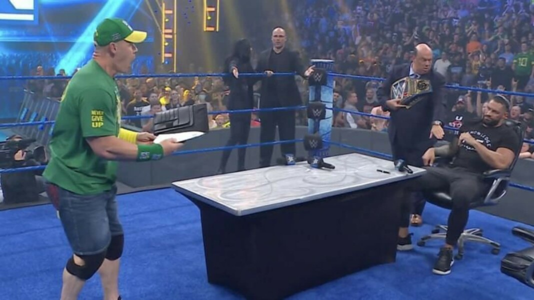WWE Smackdown Preview, Rumours, and Spoilers for August 13, 2021
