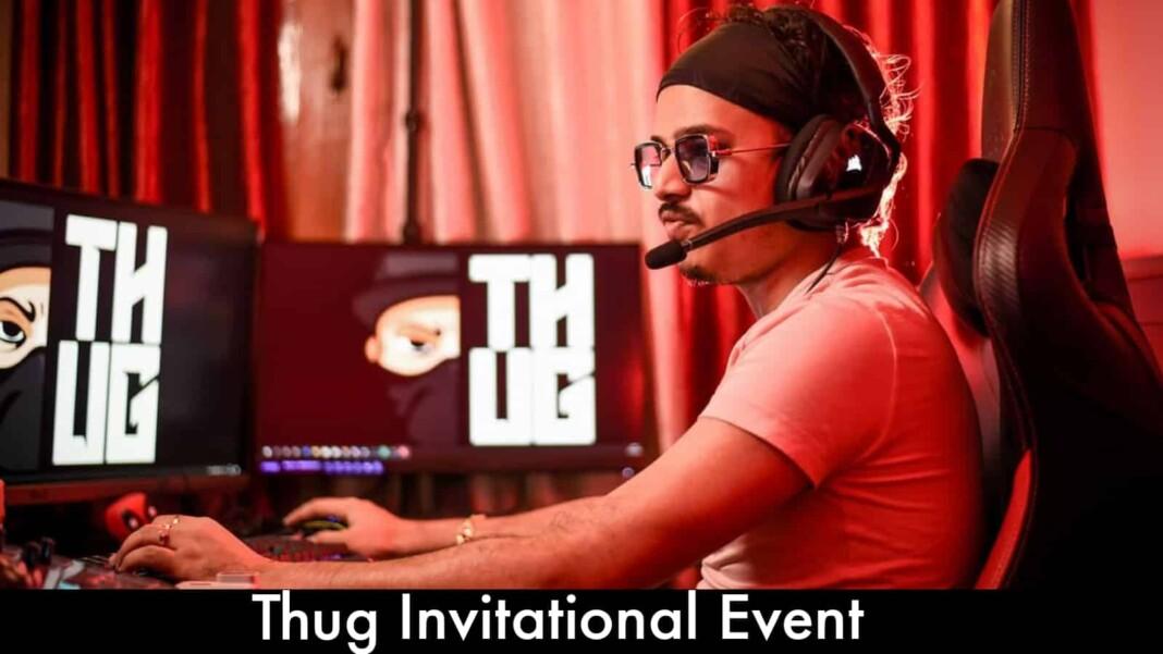 8bit Thug BGMI Invitational Event: All we know so far!