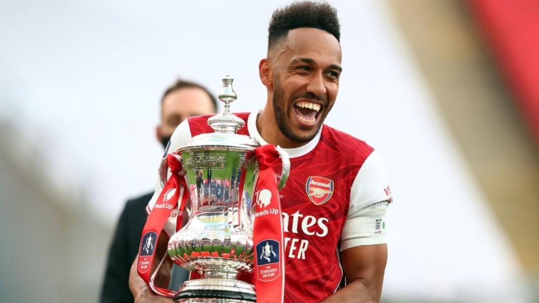 Premier League: Who is Arsenal team captain?