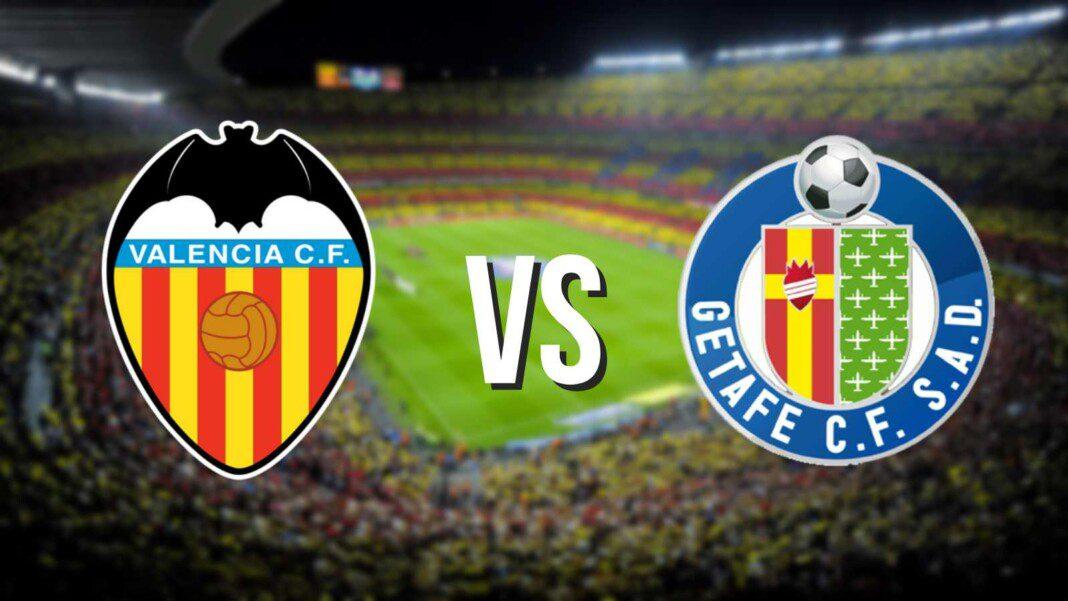 Valencia 1 - 0 Getafe: Player Ratings as Carlos Soler strikes in win for Valencia | La Liga