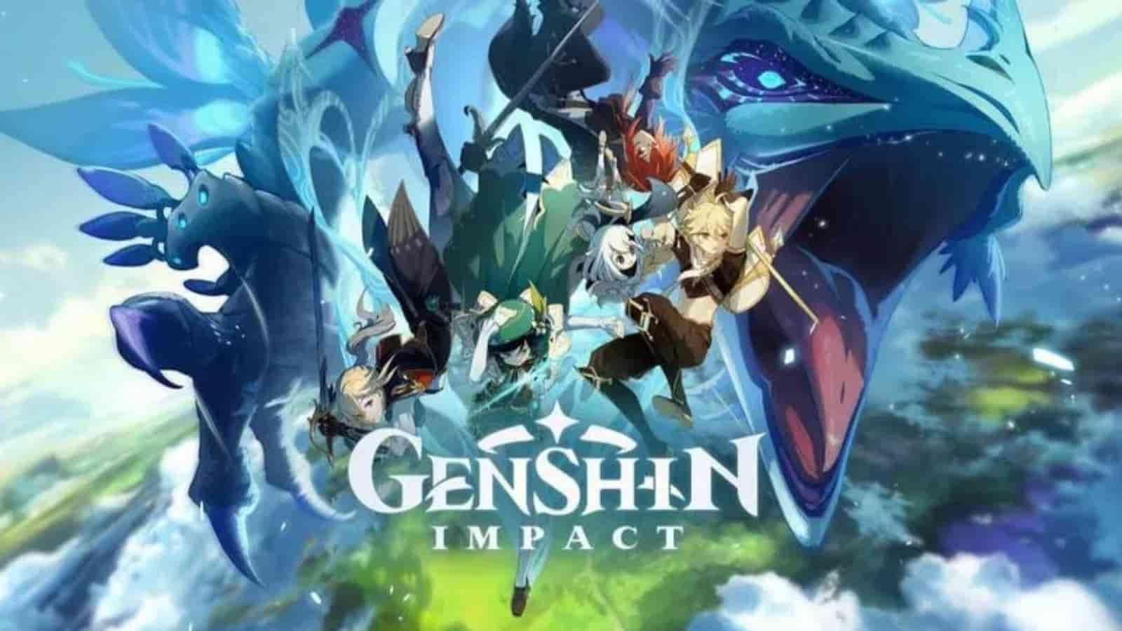 Genshin Impact Redeem Codes for August 2021: Free Primogems