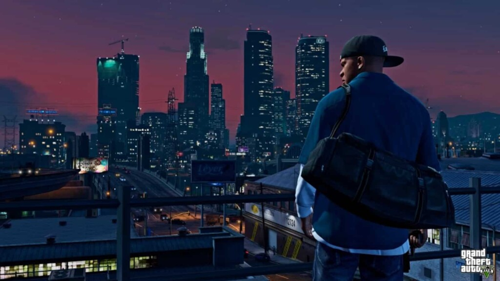 GTA Remastered Trilogy rumoured to be in the works