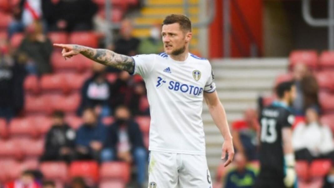 Premier League: Who is Leeds United team captain?