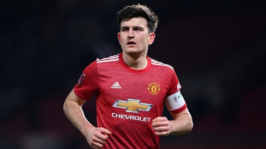 Premier League: Who is Manchester United team captain?