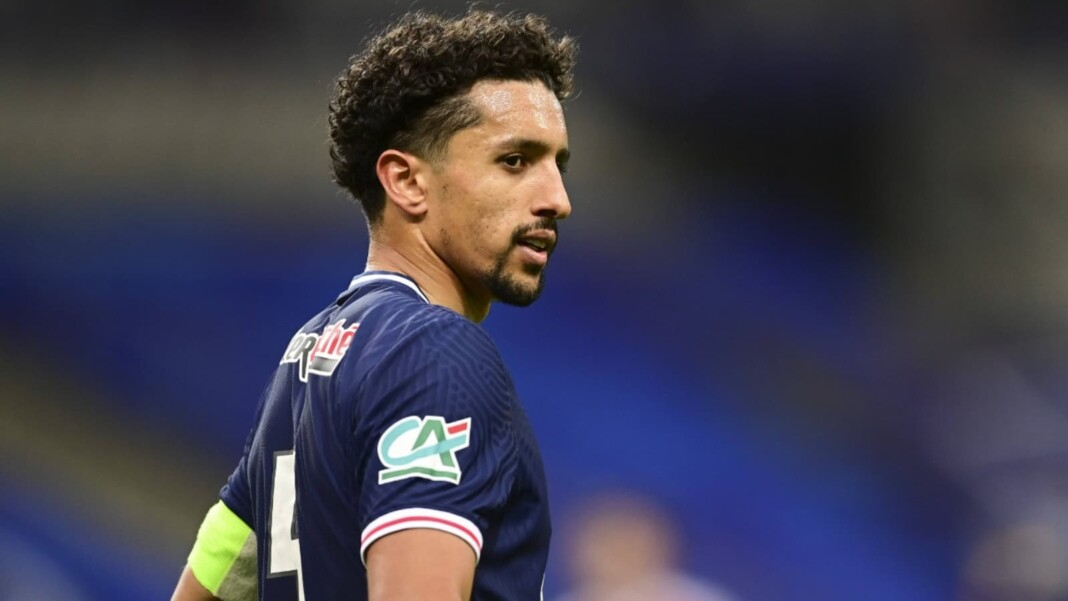 Ligue 1: Who is PSG team captain?