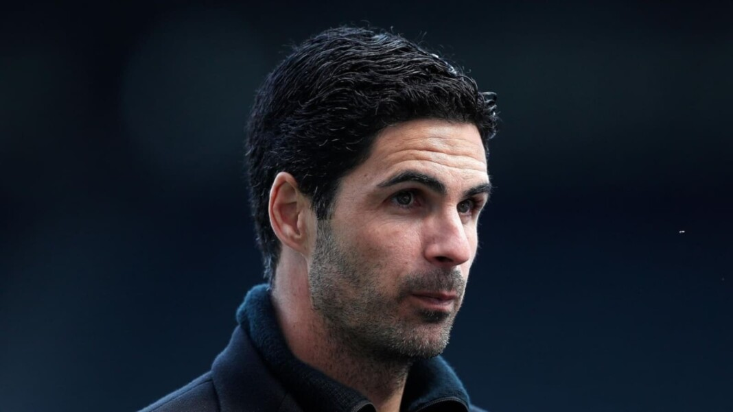 The 9 players Arsenal signed alongside Mikel Arteta in 2011