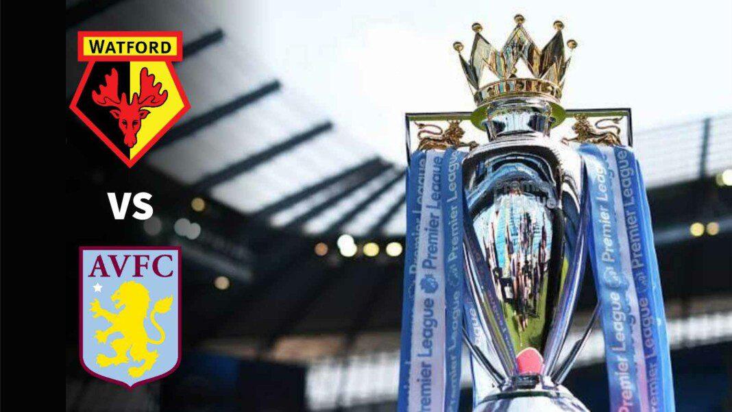 Premier League: Watford vs Aston Villa player ratings as the Hornets win despite Villa's comeback