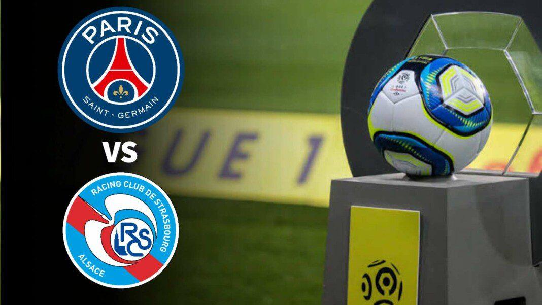 Ligue 1: PSG vs Strasbourg Player Ratings as Paris get past the Strasbourg scare