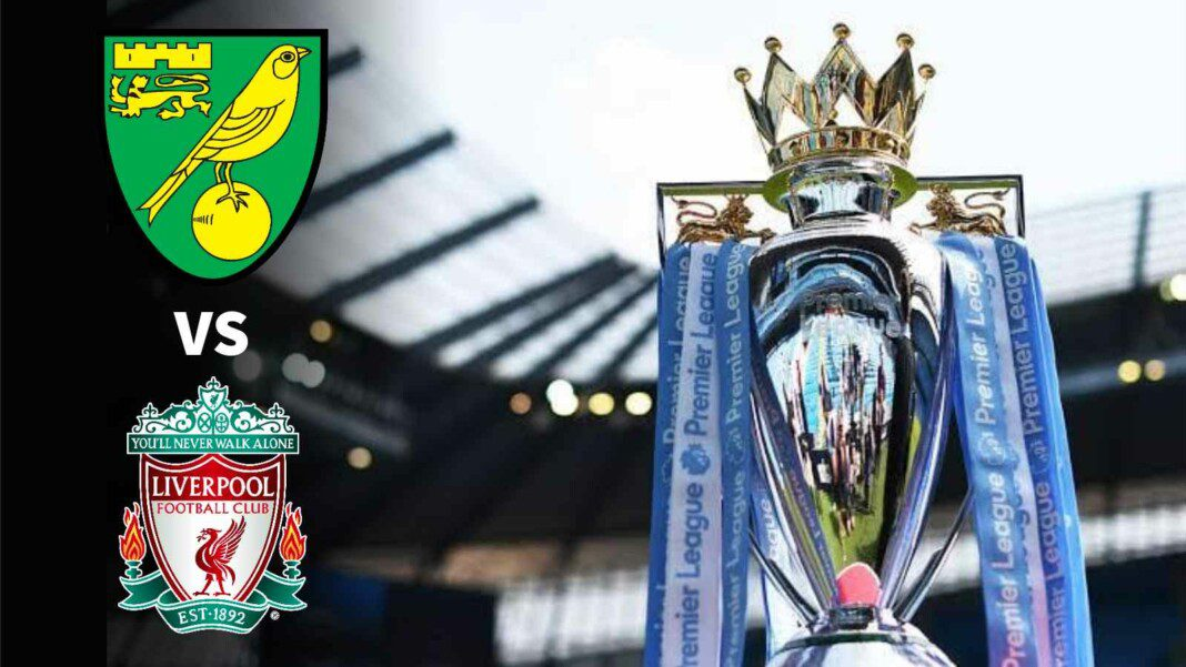 Premier League: Norwich City vs Liverpool Player Ratings as the Reds take off splendidly