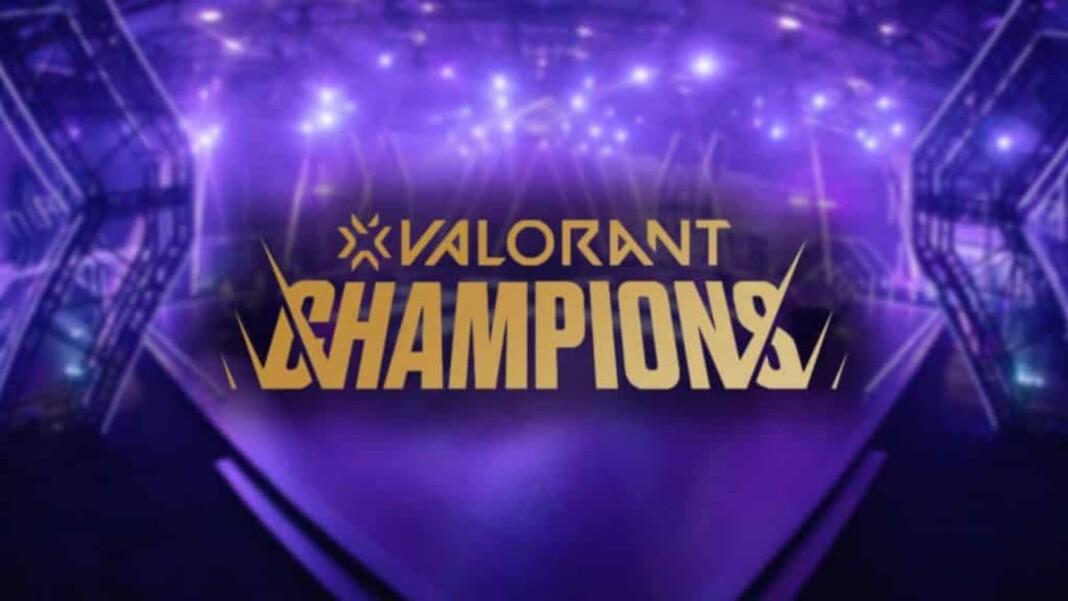VALORANT Champions 2021: All Qualified Teams so far