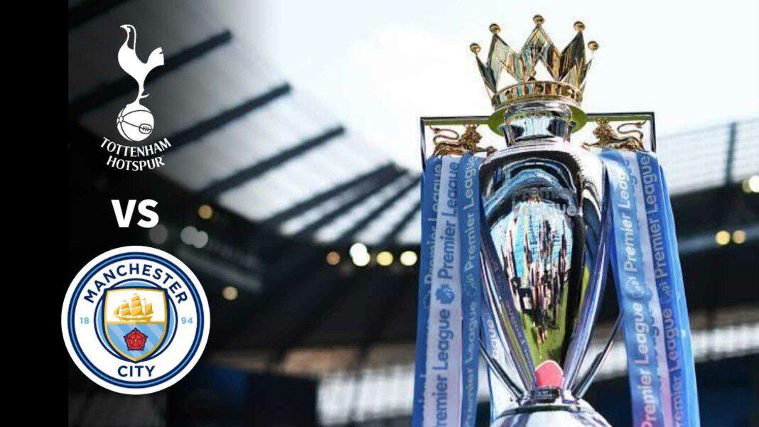Premier League: Tottenham Hotspurs vs Manchester City Player Ratings as Spurs overcome City