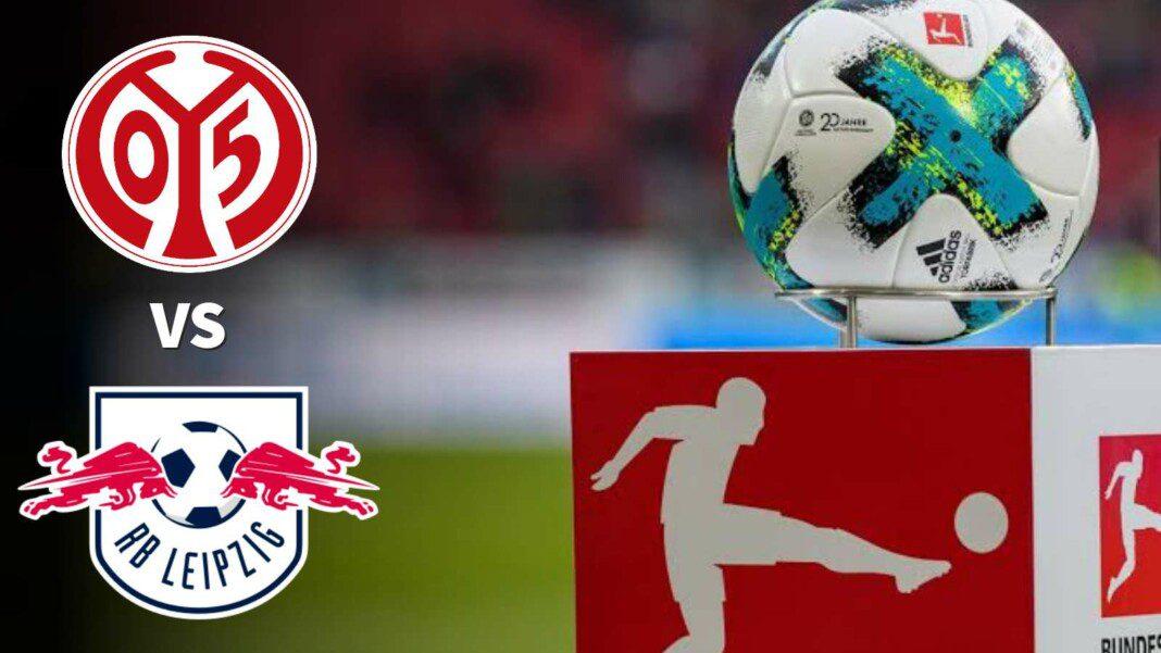 Bundesliga: Mainz 05 vs RB Leipzig Player Ratings as hosts stun RB Leipzig!