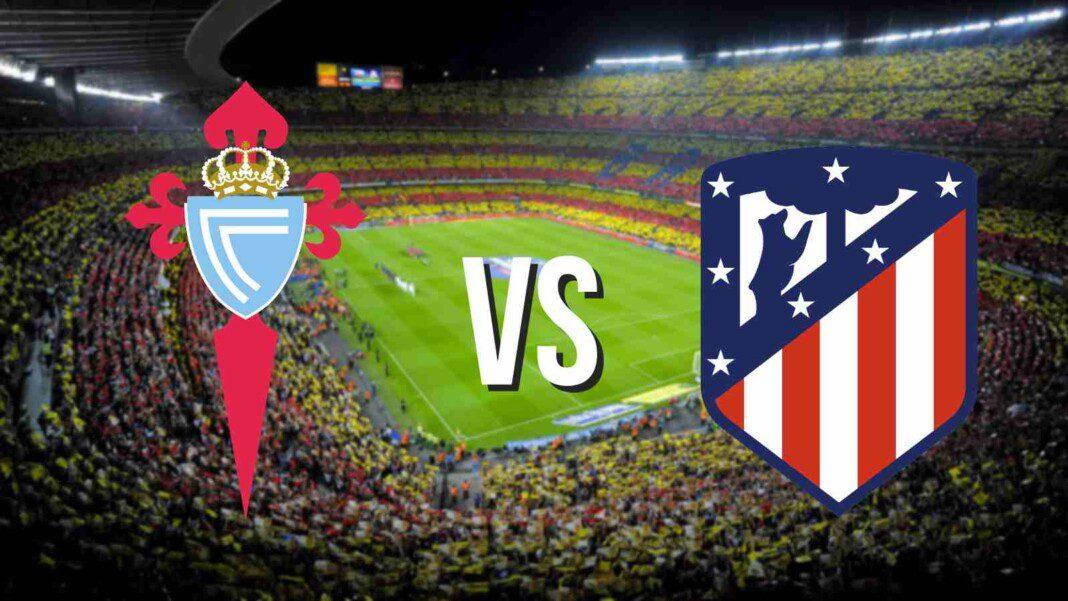 La Liga: Celta Vigo vs Atletico Madrid Player Ratings as Atletico Madrid steal a victory