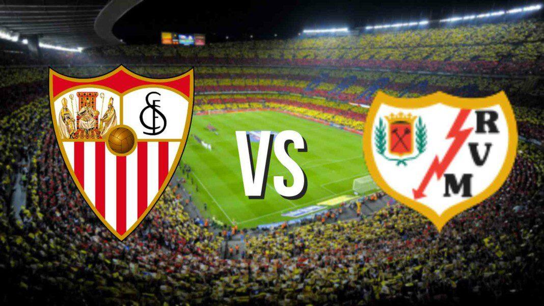 La Liga: Sevilla vs Rayo Vallecano Player Ratings as Sevilla starts their campaign with a victory