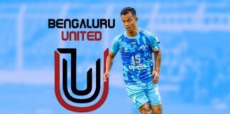 Sanju Pradhan signs with FC Bengaluru United
